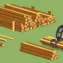 Лесная промышленность и деревообработка: итоги первого квартала 2021 года