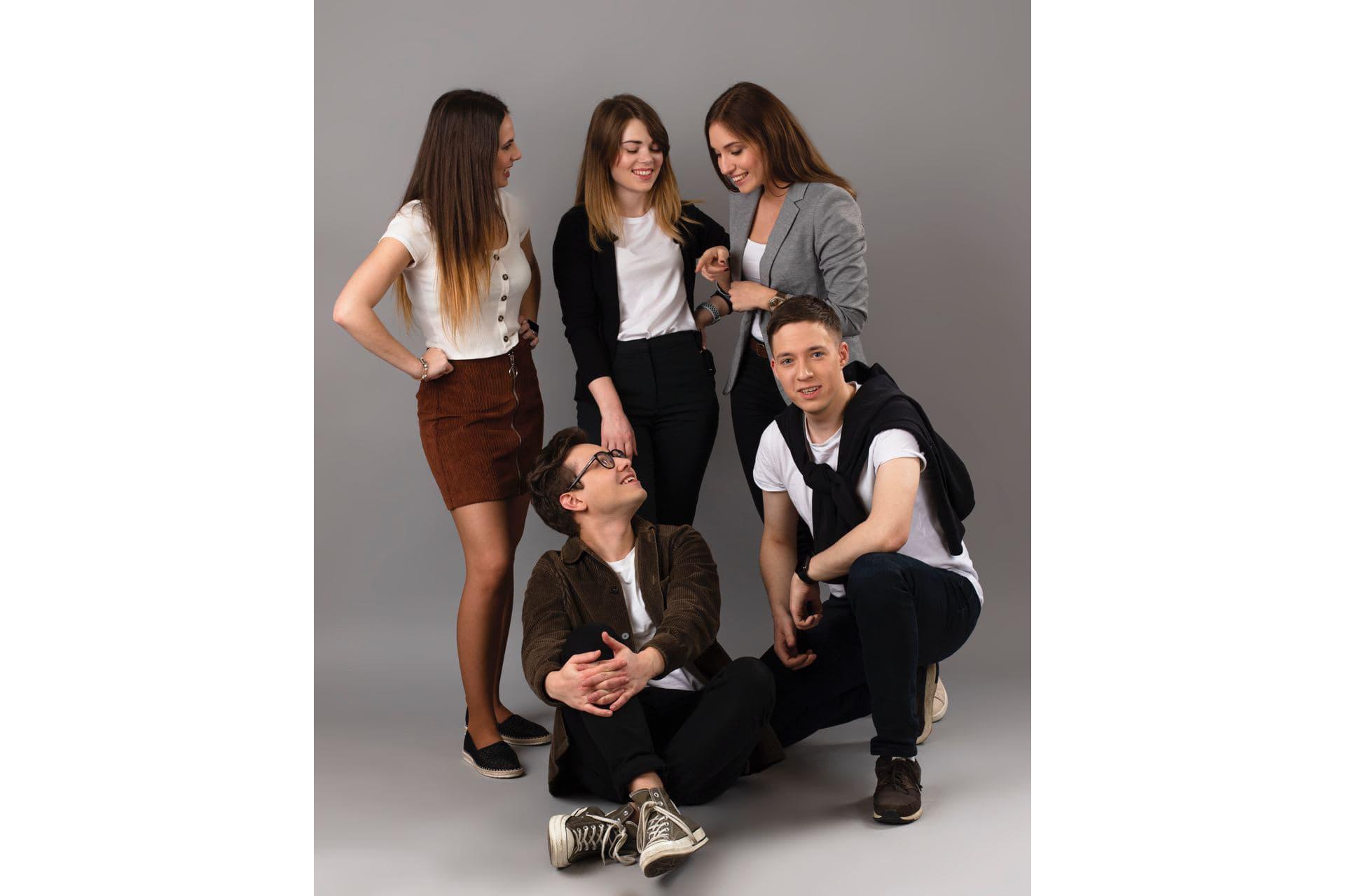«Балтика», часть Carlsberg Group: работа для молодых в международной компании