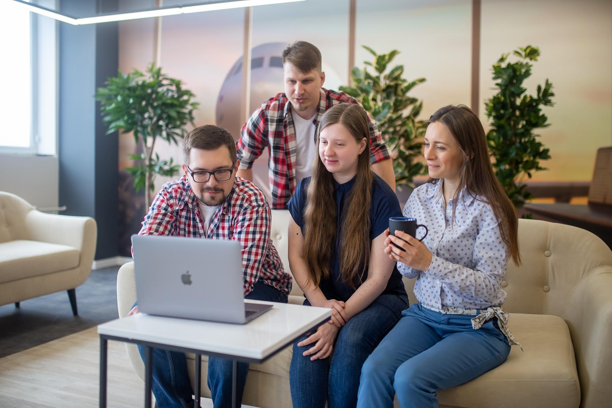 Orion Innovation: 5 принципов эффективной работы в ИТ-проектах