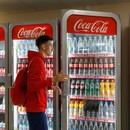 Coca-Cola HBC Россия: как работают торговые представители