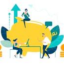 На вершине зарплатного рейтинга: сколько платят в ИТ и телекоме в сентябре 2021 года
