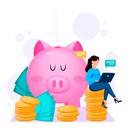 Как зарабатывать больше 100 000 в месяц не выходя из дома? Самые высокие зарплаты октября для удалёнки